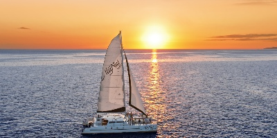 Alii Nui Sunset Sail Excursion